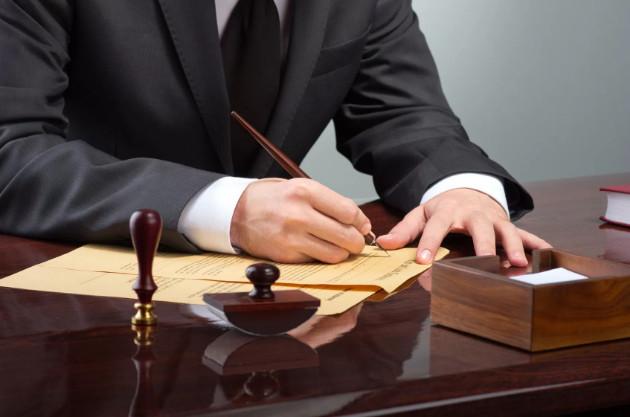 От чего зависит цена на услуги адвоката в Киеве?